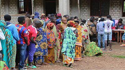 """Référendum au Burundi : Washington dénonce """"un climat de peur et d'intimidation"""""""