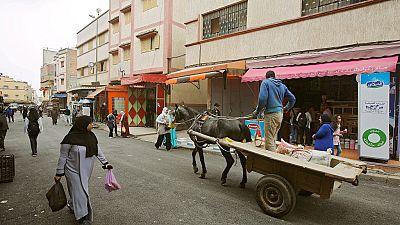 Au Maroc, franc succès d'un boycott contre des marques célèbres