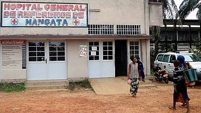 Ebola en RDC : deux nouveaux décès, sept nouveaux cas confirmés