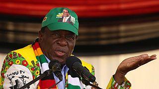 Au Zimbabwe, un nouvel instrument contre la corruption mis en place par le président