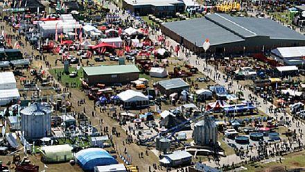"""""""Le salon de l'agriculture"""" sud-africain ouvre ses portes [No Comment]"""