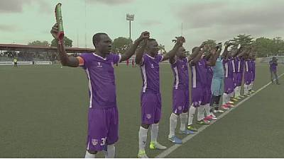 Nigeria: quand l'une des plus puissantes églises évangéliques s'offre un club de football