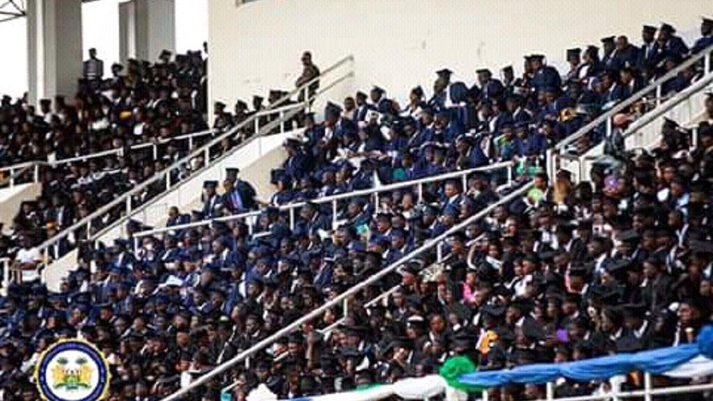 """Résultat de recherche d'images pour """"Sierra Leone to introduce students' loan schemes at universities"""""""