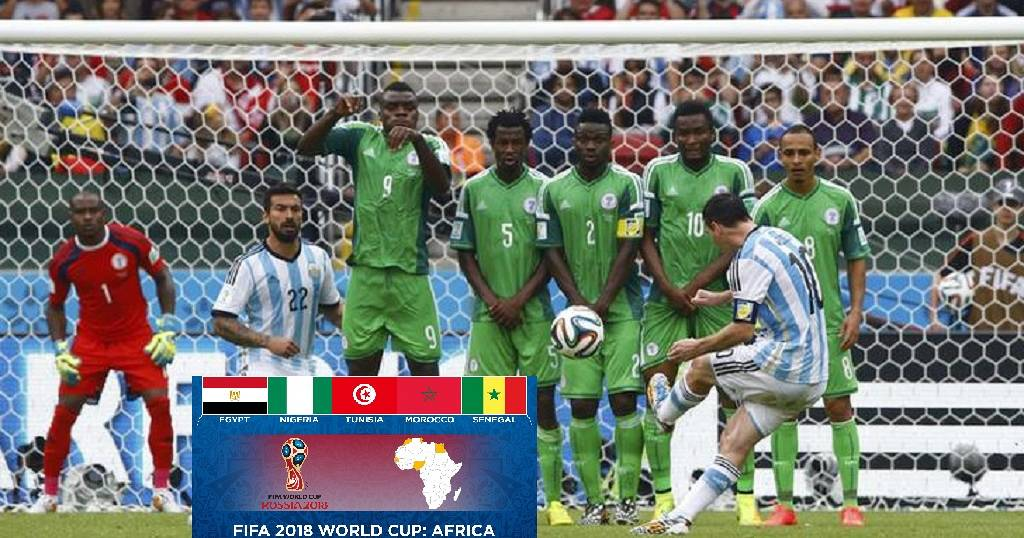 3c9dc521d Nigeria Vs Argentina  Will the Super Eagles finally overcome a familiar foe
