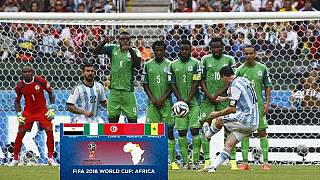Nigeria Vs Argentina: Will the Super Eagles finally overcome a familiar foe?
