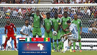 Nigeria Vs Argentina: Will the Super Eagles finally overcome a familiar foe?