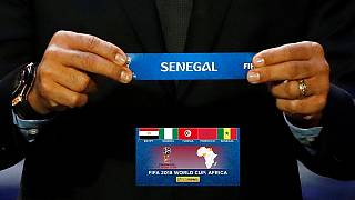 Road to Russia 2018: Senegal returns to World Cup after bright 2002 debut