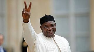 Gambia musters $1.7 bn support from Brussels donor conference