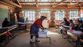 Le Lesotho félicité pour avoir dépénalisé le délit de presse