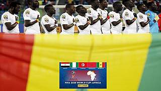 Senegal face Poland, Japan, Colombia in Russia: Fixtures and Facts