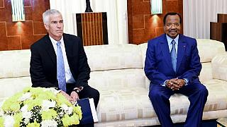 Cameroon is victim of separatist violence – govt replies US envoy