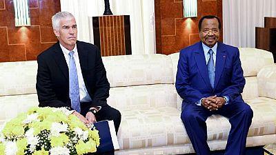 Cameroon is victim of separatist violence – govt replies US envoy