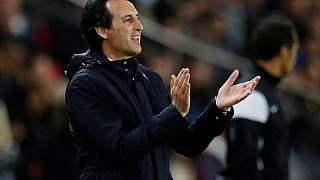 Unai Emery, ex-coach du Paris SG, nommé manager d'Arsenal (club)