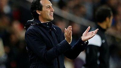 Unai Emery, ex-coach du Paris SG, nommé manager d'Arsenal (club)