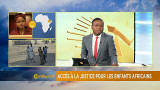 Access to justice for children in Africa