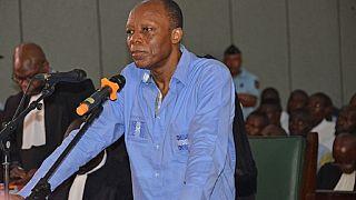 """Congo : """"la libération du général Mokoko doit être la seule condition de l'accord avec le FMI"""" - (avocats)"""