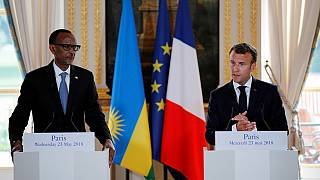 "Francophonie : ""le Rwanda n'a jamais quitté l'organisation"" (Kagame)"