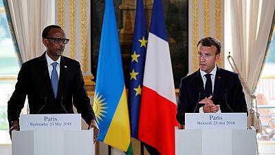 "Francophonie: ""le Rwanda n'a jamais quitté l'organisation"" (Kagame)"