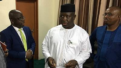 Sierra Leone president undertakes unannounced visit to govt offices