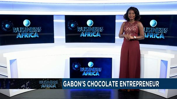 Gabonese aspires to sell 100% locally made chocolate on global market [Business Africa]