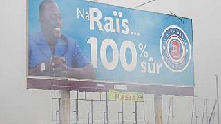 """RDC : des affiches de Kabila """"candidat"""" font polémique"""