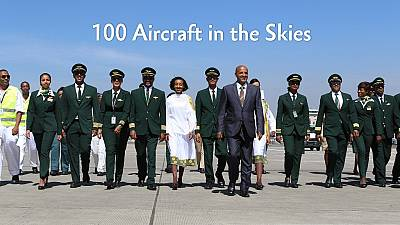 Ethiopian Airlines to take delivery of record 100th aircraft in June
