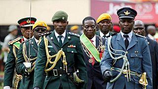 """Zimbabwe : """"l'armée ne remettra pas le pouvoir à l'opposition"""" (ministre)"""