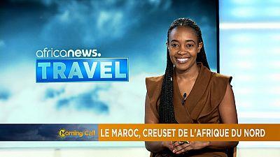 Le Maroc, creuset touristique de l'Afrique du Nord