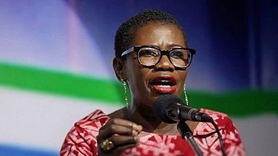 Sierra Leone : la maire de Freetown victime d'agressions verbales