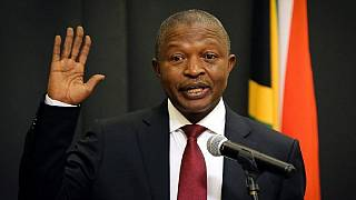 South Africa's EFF declares deputy president missing in Russia
