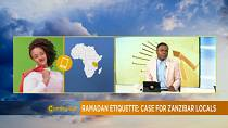Ramadan: nine people sentenced to prison for eating in Zanzibar