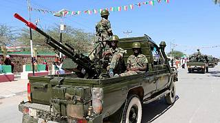 Dozens killed in clashes between Somaliland and Puntland