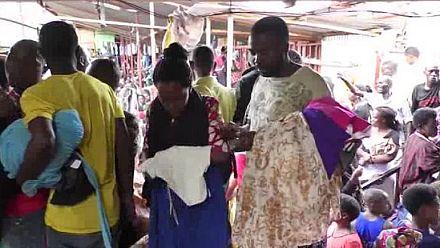 Le Rwanda ne veut plus importer les vêtements de seconde main malgré les menaces des USA [no comment]