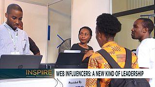 Les révolutionnaires africains du numérique [Inspire Africa]