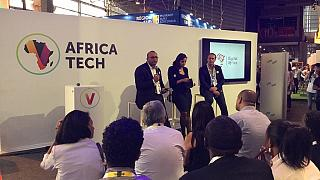 VIivaTech 2018: Digital Africa Initiative