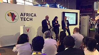 VivaTech 2018: Digital Africa Initiative