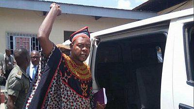 """Cameroun : un leader anglophone condamné à 15 ans de prison pour """"terrorisme"""""""