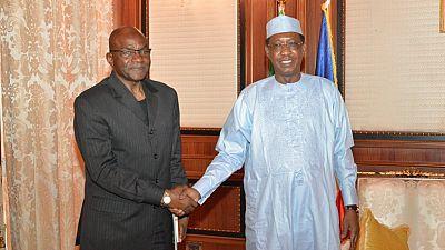Tchad : le leader de l'opposition justifie une rencontre avec le président Déby