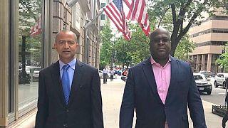 En RDC, Moïse Katumbi et Félix Tshisekedi pour une candidature unique aux élections
