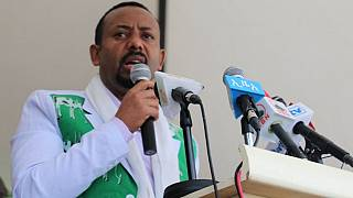Ethiopia pardons opposition leader on death row