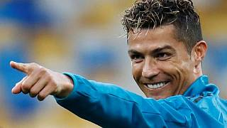 Ronaldo warns Liverpool ahead of CL final:'I have biological age of 23'