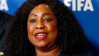 FIFA's Samoura calls out racism, sexism at football governing body