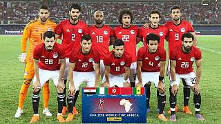 Egypt equalise late to draw against Kuwait in friendly match ahead of World Cup