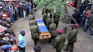 Kenya : la crémation, alternative aux cimetières face au manque d'espace