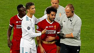Egyptians hopeful Salah can play World Cup despite injury