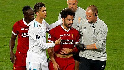 """Mondial 2018 :  l'Égypte """"optimiste"""" quant à la participation de Salah"""