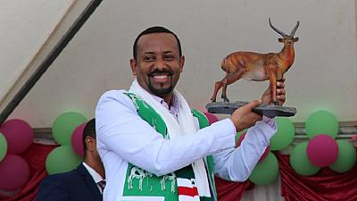 Ethiopia PM hints of visa-free entry for all Africans