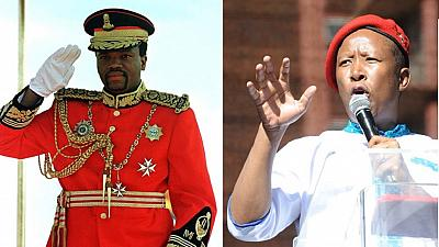 eSwatini king should leave politics and focus on marrying – Malema