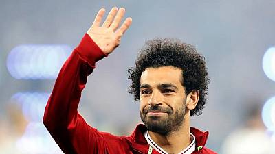 Mondial 2018: Mohamed Salah confiant