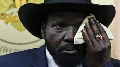 South Sudan tells U.S.: Sanctions not a solution to political crisis